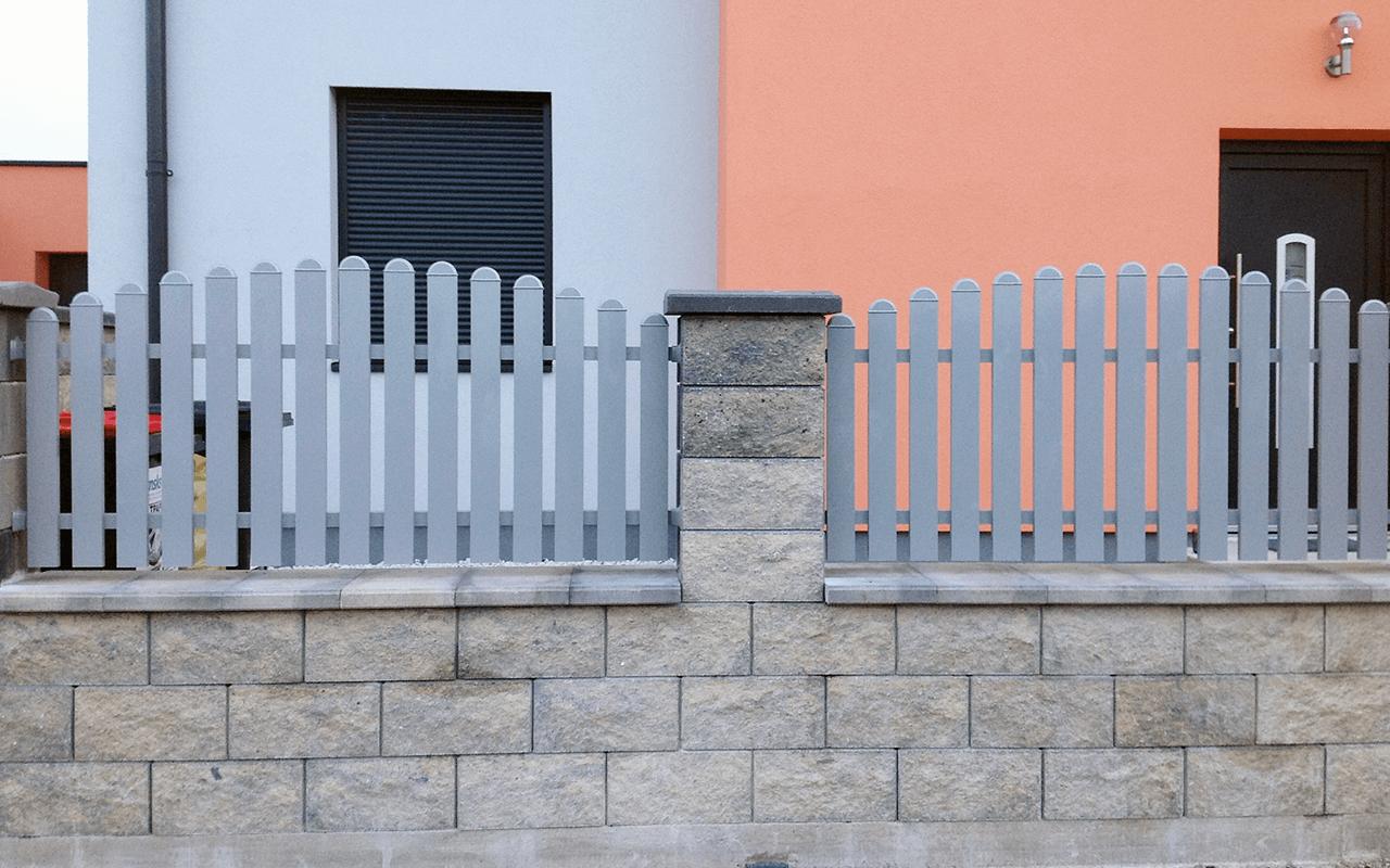Aluminijumske ograde tarabice