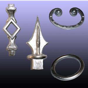 Završni i ukrasni elementi