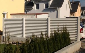 Ograde modern Z tip