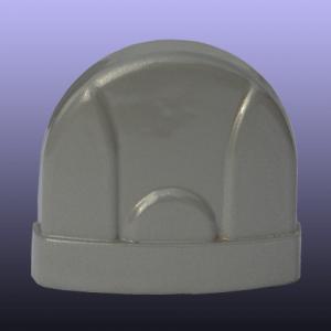 Završni element - kapa
