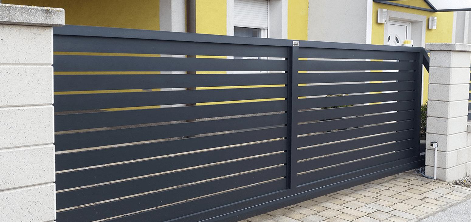 Aluminijumske ograde cena